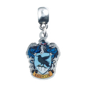 Official Harry Potter Jewellery Ravenclaw Crest Slider Charm Bead
