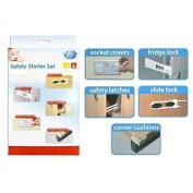 Safety Starter Set 16 Piece By First Steps