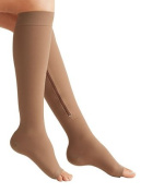 Zippered Compression Sock