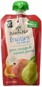 Beech-Nut On-the-Go Fruities, Pear/Mango/Squash, 100ml