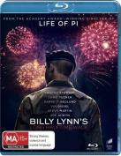 Billy Lynn's Long Halftime Walk [Region B] [Blu-ray]