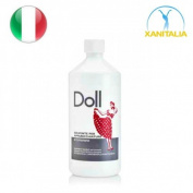 Wax equipment cleaner with Lemon 1000 ml