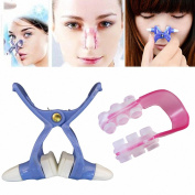 Nose Up Shaping Shaper Lifting + Bridge Straightening Beauty Clip