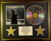 NEIL YOUNG/CD DISPLAY/LIMITED EDITION/COA/AFTER THE GOLD RUSH