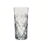 Royal Brierley Tall Bruce Highball Glass, Clear