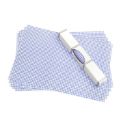 Lavender & Lilac Gingham Scented Drawer Liners