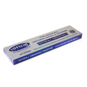 Nitiraj Original Quality Masala Natural Incense Sticks 100g (Silver and Blue Pack) Big Box Recommended For Yoga - Meditation - Space Clearing-Yoga Accessories - Reiki