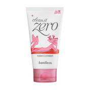 [Banila Co] Clean It Zero Foam Cleanser X Pink Panther 150ml