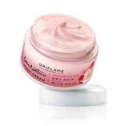 Oriflame Love Nature Night Cream Wild Rose 50g