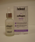 Indeed Laboratories COLLAGEN BOOSTER For Loss of Volume and Firmness 30 ml (1.0 fl oz) Made in Canada