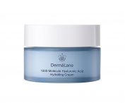 Naruko Dermalane 1000-Molecule Hyaluronic Acid Hydrating Cream, 60 Gramme
