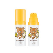 [A'PIEU] Honey & Milk Lip Serum (Rilakkuma Edition) 10g