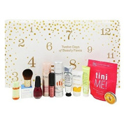 Twelve Days of Beauty faves