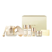 [K-Beauty] O HUI The First Cream Premium Concentrate Total Skin Care Set