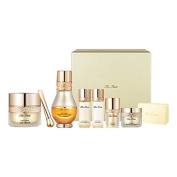 [K-Beauty] O HUI The First Eye Cream Premium Concentrate Total Eye Care Set