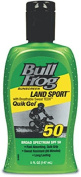 BullFrog Water Armour Sport Quik Gel Sunscreen SPF 50 150ml - Buy Packs and SAVE