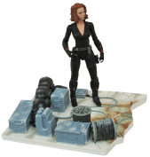Marvel Select Avengers 2 Age of Ultron Black Widow Action Figure