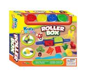 Kid's Toys Kid's Dough Roller Box Set
