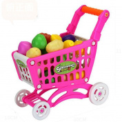 Shopping Carts , Misaky Fruit Vegetable Pretend Play Children Kid Educational Toy