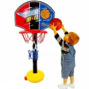 Child Basketball frame, Misaky sports goods Set