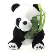 Child Stuffed Panda, Misaky Cute Soft Soft Animal Doll Toy Gift 20cm