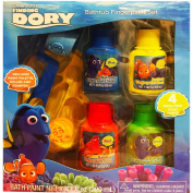 Finding Dory Bathtub Finger Paint Set
