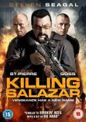 Killing Salazar [Regions 2,4]