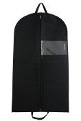 Breathable Garment bag /Suit Cover Bag for Storage and Travel, durable