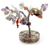 Mini Desktop Crystal Healing Wired Gemtree