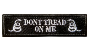 WZT Dont tread on me patch-Morale Patch
