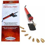 BeJeweler® Crystal Fire Hot Fix Rhinestone Setter