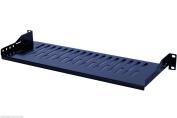 "Cantilever Server Shelf Rack Mount 19"" 1U 6""(150mm) Deep"
