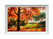 Diamond latest painting decorative painting the living room series Stitch autumn painting diamond paste