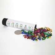 Meri Meri Hooray Confetti Large Container Party Favours 1 ct.