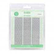Trimcraft First Edition Universal Metal Paper Card Craft Dies - Repeat Pattern