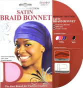 Donna Premium Collection Satin Braid Bonnets
