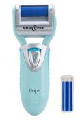 Emjoi Micro-Pedi Battery Operated Callus Remover - Turquoise