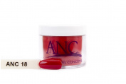 ANC Dipping Powder 60ml #18 Red Tini