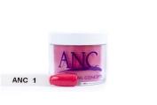 ANC Dipping Powder 60ml #01 Strawberry Daiquiri