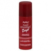 Demert Nail Enamel Dryer Finishing Spray 220ml , lot of 12