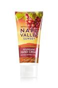 Bath & Body Works Nourishing Hand Cream Napa Valley Sunset by Bath & Body Works