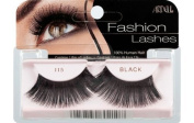 Ardell Fashion Lashes 115 Black by American international Industries