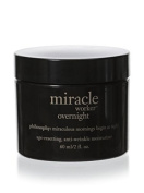 Philosophy Miracle Worker Overnight Cream - 60ml by Philosophy