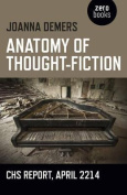 Anatomy of Thought-Fiction