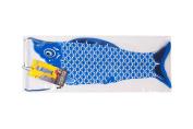 Doiy DYKITLBBL- Koinobori travel laundry bag Blue