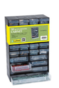 Garland 30 Multi Drawer Plastic Storage Cabinet Home, Garage or Shed by Garland Products Limited