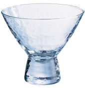Durobor 719/26 Helsinki Cocktail cup/Ice cream cup 260ml, 6 Glasses, without filling mark