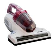 Hoover UltraMATT MBC500UV Mattress Vacuum Cleaner, 500 W, Red