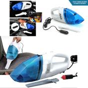 Powerful Hand Held Car Vacuum Cleaner Sweeper Hoover Home Wet & Dry Van 12V Portable Vacum Ac45
