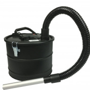 Surreal 1000W 15L Debris Collector and Vacuum Cleaner Blower For Cold Ash Collection